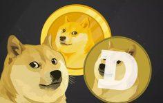 Dogecoin Düşen Piyasaya Rağmen 1 Dolara Yükselir Mi? DOGE Analiz 17.05.2021