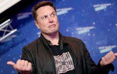 Elon Musk Ethereum (ETH) Satın Alacak mı?