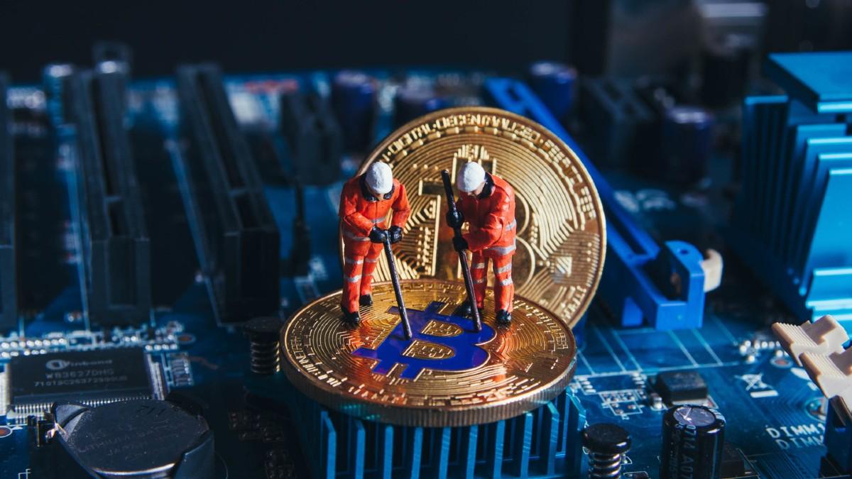 Büyük Çin Madencilik Havuzlarının Bitcoin Hash Rate Oranı Hızla Düşüyor