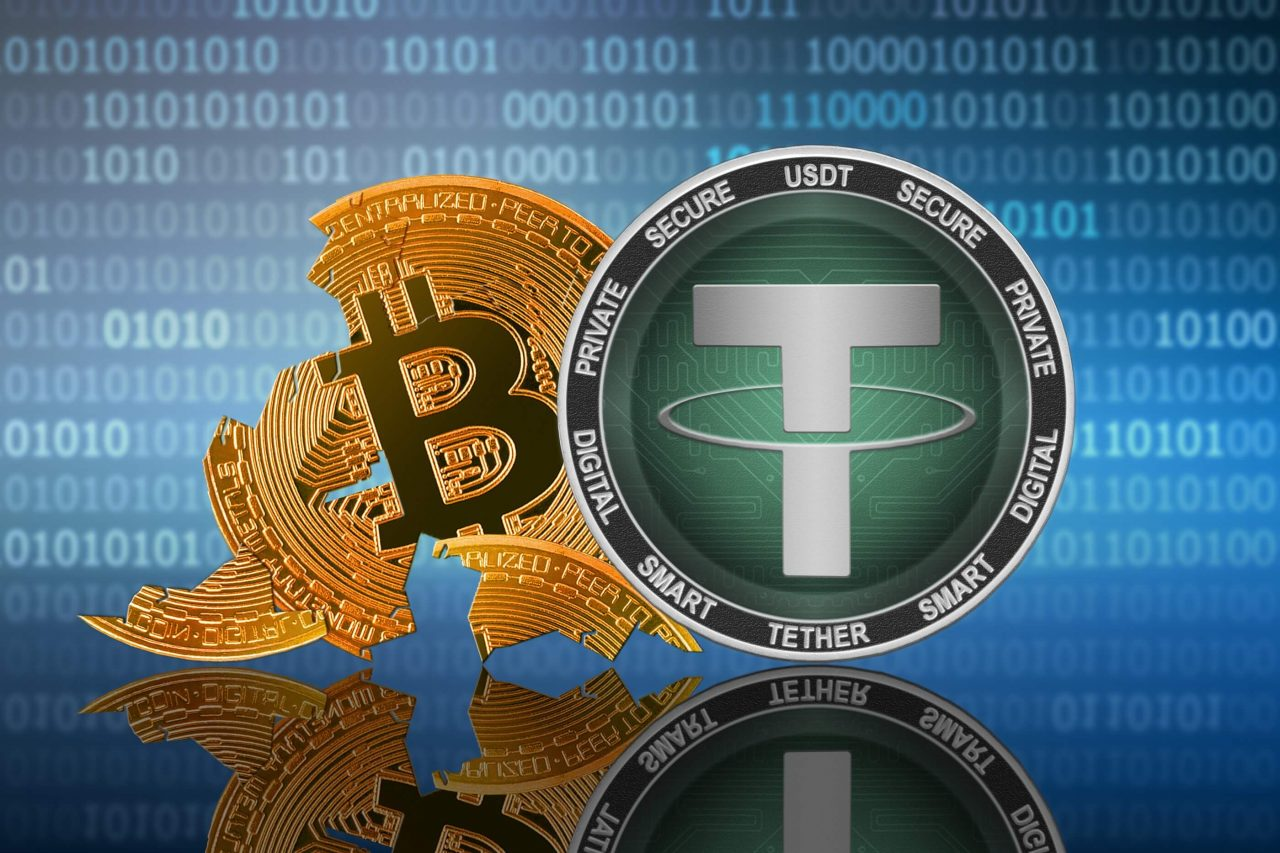 USD Stabil Coin'lerin Piyasa Değeri 100 Milyar Dolara Ulaştı