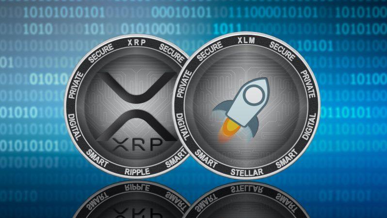 Ripple (XRP) Fiyatı %17 Yükseldi, Stellar (XLM) ATH Yaptı!