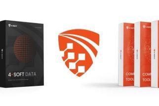 4-SOFT: Blockchain Teknolojisiyle Siber Güvenlik