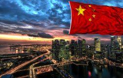 Çin'in Büyük Arama Motorları Binance, Okex Borsalarına Erişimi Engelledi
