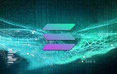 Ethereum Rakibi Solana (SOL) Fırladı, Bir Haftada %48 Yükseliş