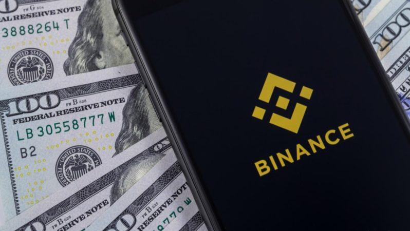 Binance'den, Blockchain Ekosistemi için 1 Milyar Dolarlık Fon