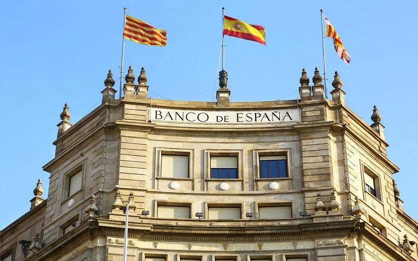 İspanya Merkez Bankası, Kripto Hizmetleri İçin Kayıt Yönergeleri Yayınladı